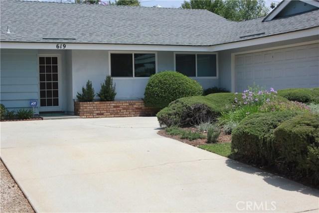 619 Lakeside Redlands, CA 92373 - MLS #: EV18119021