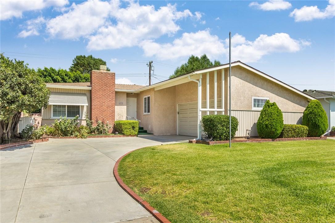 4038 N Walnuthaven Drive, Covina, CA 91722