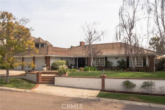 25122 Buckskin Drive, Laguna Hills CA 92653