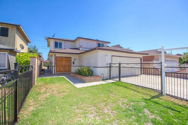 9856 Hawkstone Ave, Whittier, CA 90605