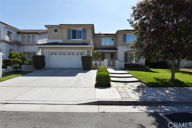 1308 Golden Coast Lane, Rowland Heights, CA 91748