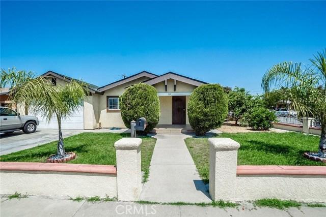 325 E Wilhelmina St, Anaheim, CA 92805 Photo 0