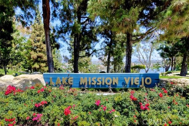 14 Arrivo Drive Mission Viejo, CA 92692 - MLS #: OC18096810