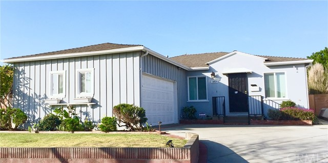 One of Torrance 3 Bedroom Homes for Sale at 18807  Felbar Avenue