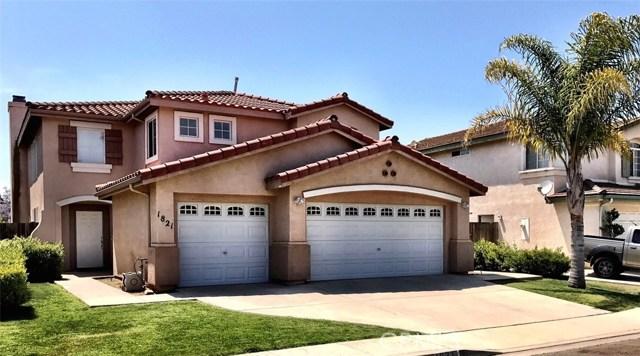 1821 David Sanchez Street, Santa Maria, CA 93454