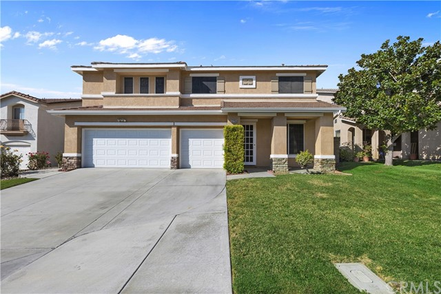 5775  Westchester Way 92880 - One of Eastvale Homes for Sale