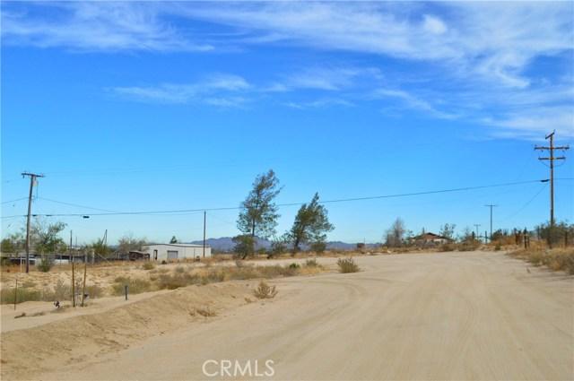 0 Monte Vista Lane, Hesperia, CA, 92308
