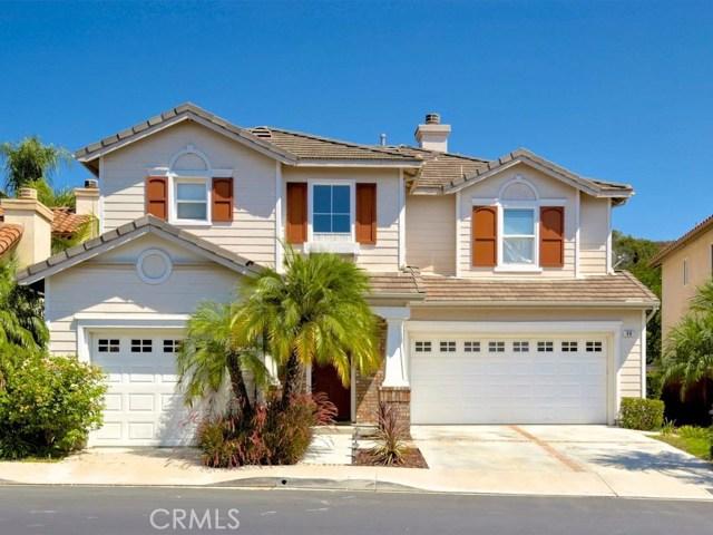 38 Spring View Way, Rancho Santa Margarita, CA, 92688