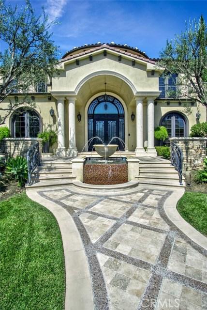 Casa Unifamiliar por un Venta en 16296 Domani Terrace Chino Hills, California 91709 Estados Unidos