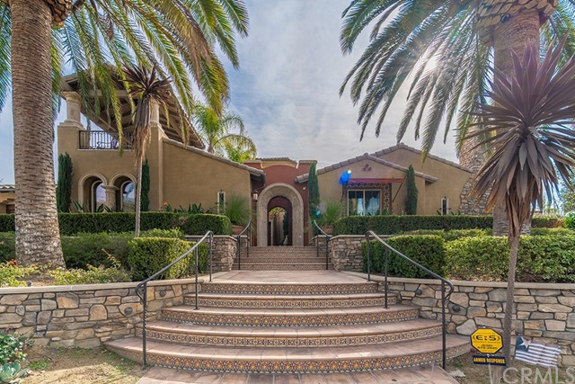 Single Family Home for Sale at 2891 Venezia Terrace Chino Hills, California 91709 United States