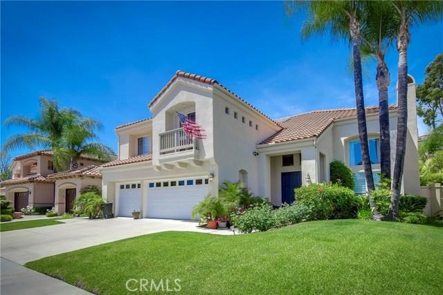 $617,999 / rancho santa margarita / 92688 / 3 beds / 3 baths / 1743 sqft real estate, home, residential, property