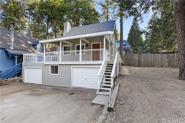Photo of 23365 S Village Lane, Crestline, CA 92325