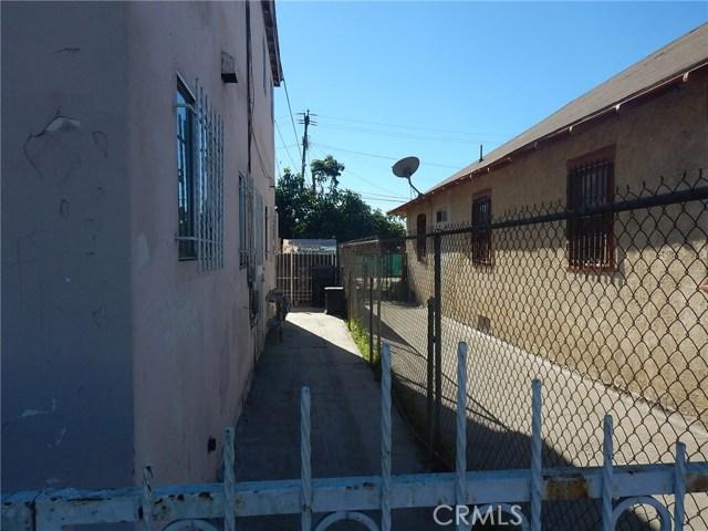 1616 Firestone Boulevard Los Angeles, CA 90001 - MLS #: PW18054751