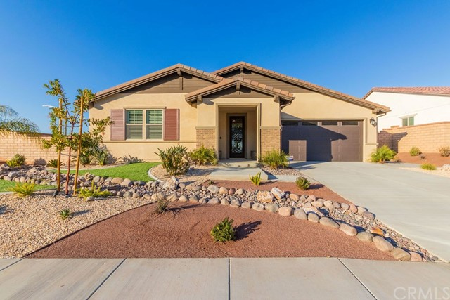 24216 BUCKSTONE LANE, MENIFEE, CA 92584  Photo 5