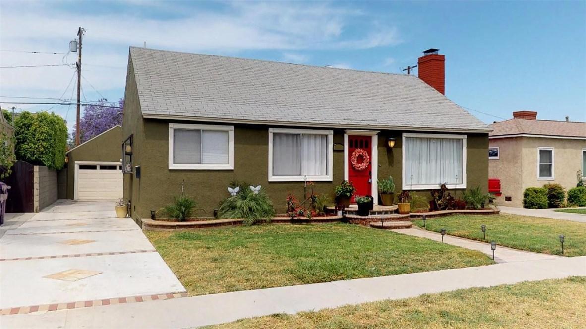 4139 Gundry Avenue, Long Beach, CA, 90807