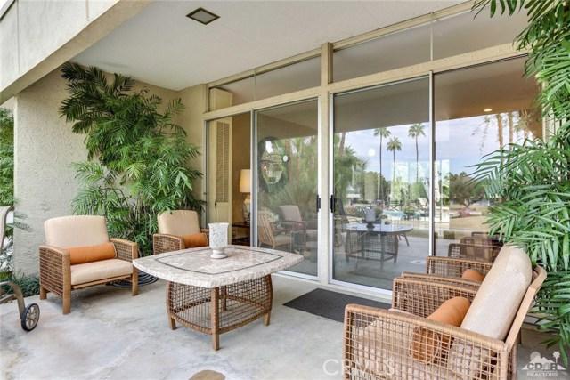 72389 El Paseo Unit 1406 Palm Desert, CA 92260 - MLS #: 218012568DA