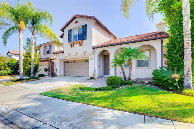 Single Family Home for Rent at 17345 Bramble Court Yorba Linda, California 92886 United States