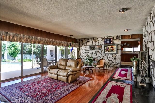 15349 Placid Drive La Mirada, CA 90638 - MLS #: OC18135147