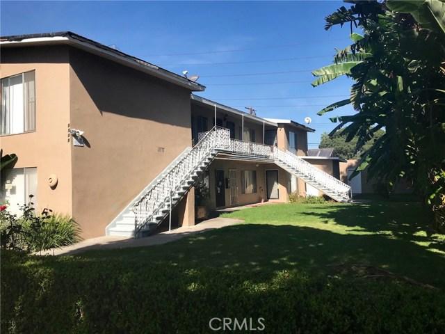 1835 W Crestwood Lane Anaheim, CA 92804 - MLS #: PW17236609
