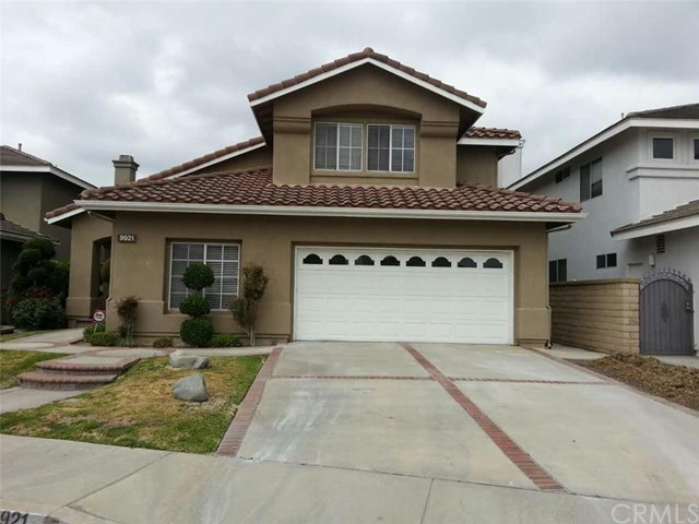 Single Family Home for Sale at 9921 Trevi St Cypress, California 90630 United States