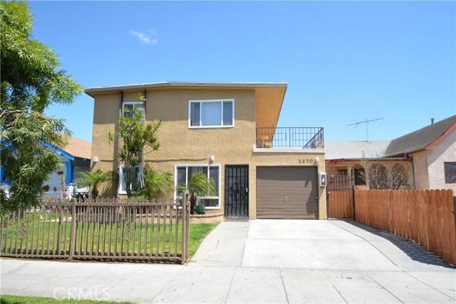 1470 Elm Av, Long Beach, CA 90813 Photo 0