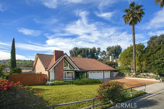 Single Family Home for Rent at 32131 Via Alicia St San Juan Capistrano, California 92675 United States