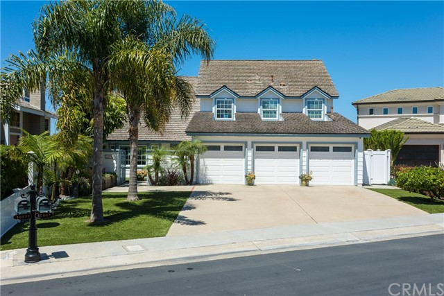 16861 Marinabay Drive, Huntington Beach, CA 92649
