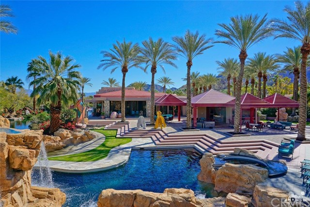 Single Family Home for Sale at 74380 Palo Verde Drive Indian Wells, California 92210 United States