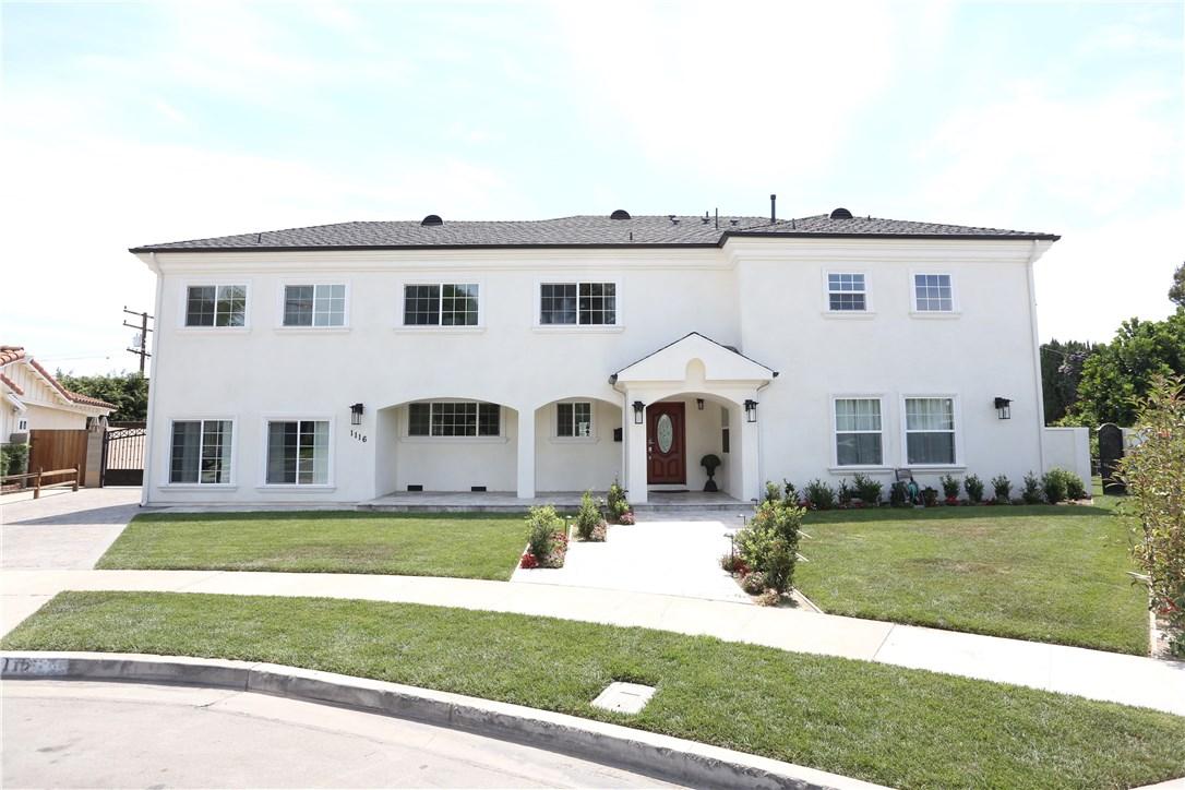1116 Wakefield Place, Anaheim, CA, 92802