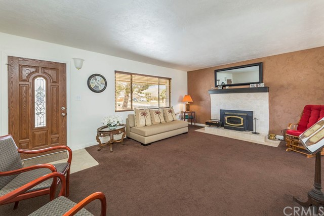 7341 Joshua View Drive Yucca Valley, CA 92284 - MLS #: JT18184630
