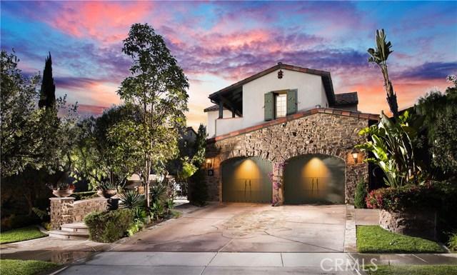 31 View Terrace, Irvine, CA 92603