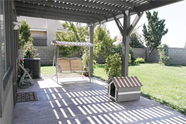 6540 Bristol Avenue Fontana, CA 92336 - MLS #: CV17228662