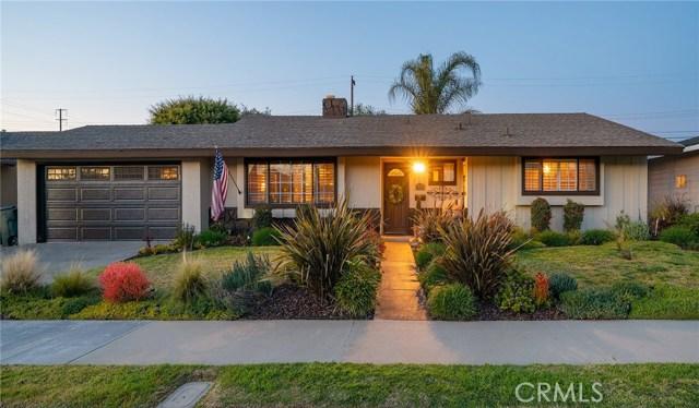 917 E Culver Avenue, Orange, California