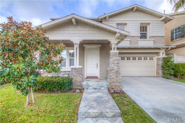Single Family Home for Sale at 1403 Thatcher Street Fullerton, California 92833 United States