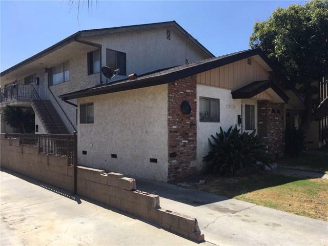 11626 Menlo, Hawthorne, California 90250, ,Residential Income,For Sale,Menlo,SB20149019