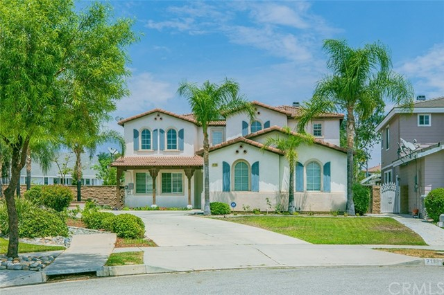 7119 Green Glen Court Rancho Cucamonga, CA 91739 TR17166282