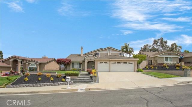 15208 N Turquoise Circle, Chino Hills, California