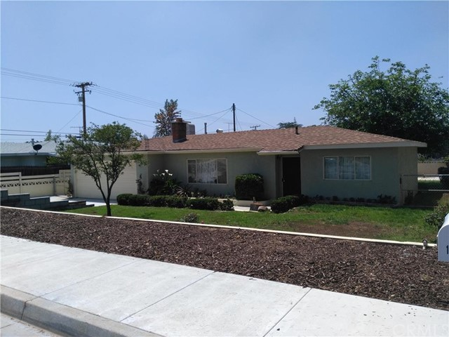 1036 2nd Street Calimesa, CA 92320 is listed for sale as MLS Listing EV16141893