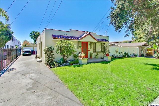 1112 1112 A E Lexington Drive Glendale, CA 91206 is listed for sale as MLS Listing 316008445