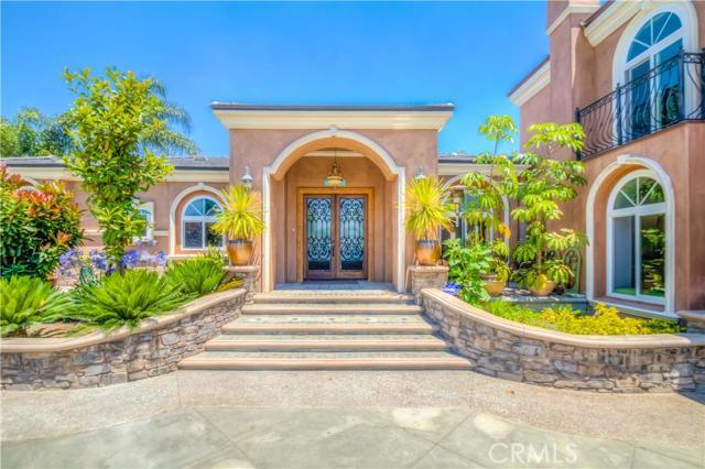 Single Family for Sale at 5440 Jonesboro Circle Buena Park, California 90621 United States