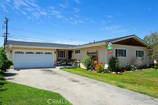 8051 San Helice Circle Buena Park CA  90620