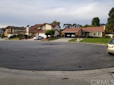 Single Family Home for Sale at 2504 Tiffany Place Fullerton, California 92833 United States