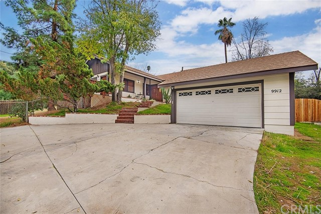 9912 Sunland Boulevard, Shadow Hills, CA 91040