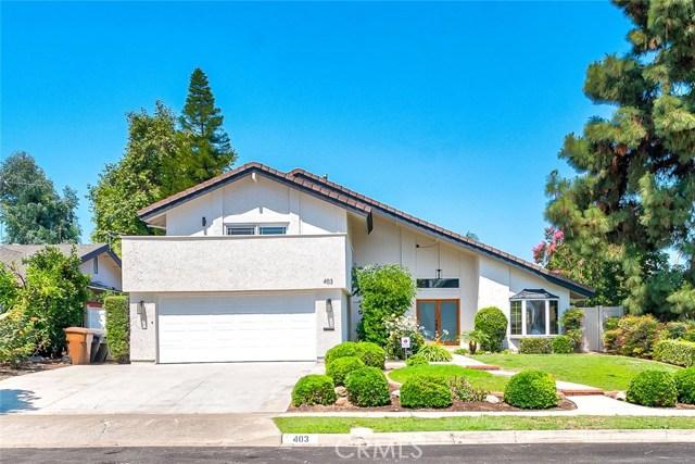 Photo of 403 Devonshire Drive, Brea, CA 92821