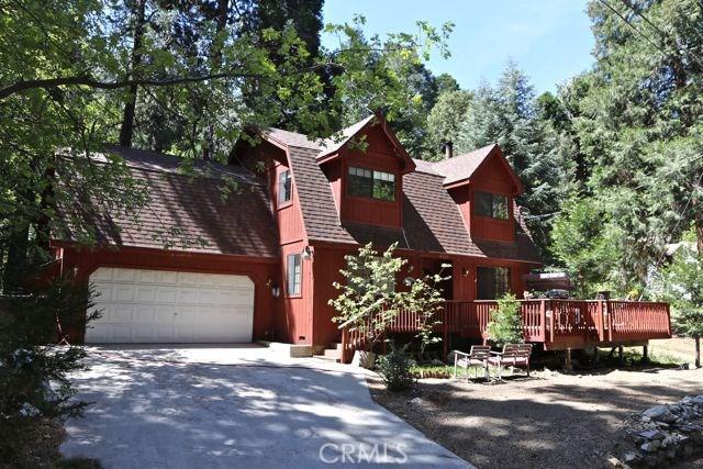 41015 Oak Dr, Forest Falls, CA 92339 Photo