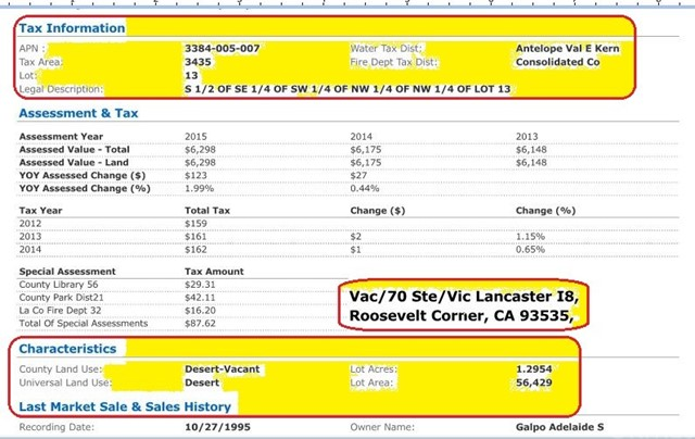 7100 Ave i4 Lancaster, CA 93535 - MLS #: DW17254227