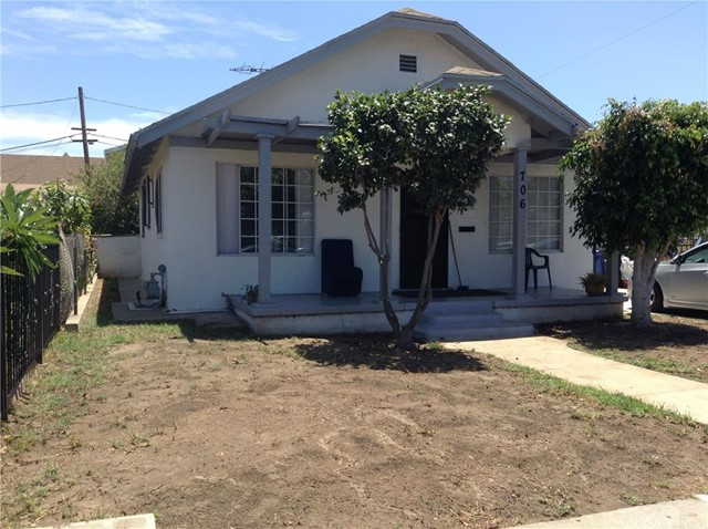 706 South  Fetterly Avenue, LOS ANGELES, 90022, CA