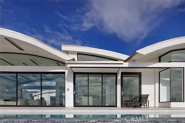 Single Family Home for Sale at 4607 Perham Road Corona Del Mar, California 92625 United States