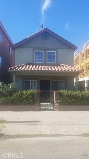 6921 S Main St, Los Angeles, CA 90003 Photo