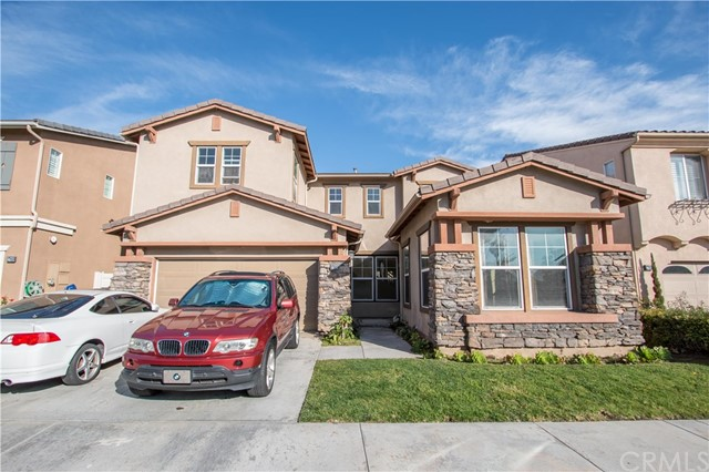 Single Family Home for Sale at 17920 Point Reyes Street Fountain Valley, California 92708 United States